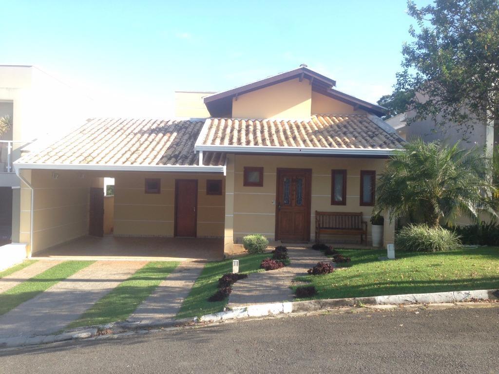 Casa residencial à venda, Condomínio Terras de São Francisco...