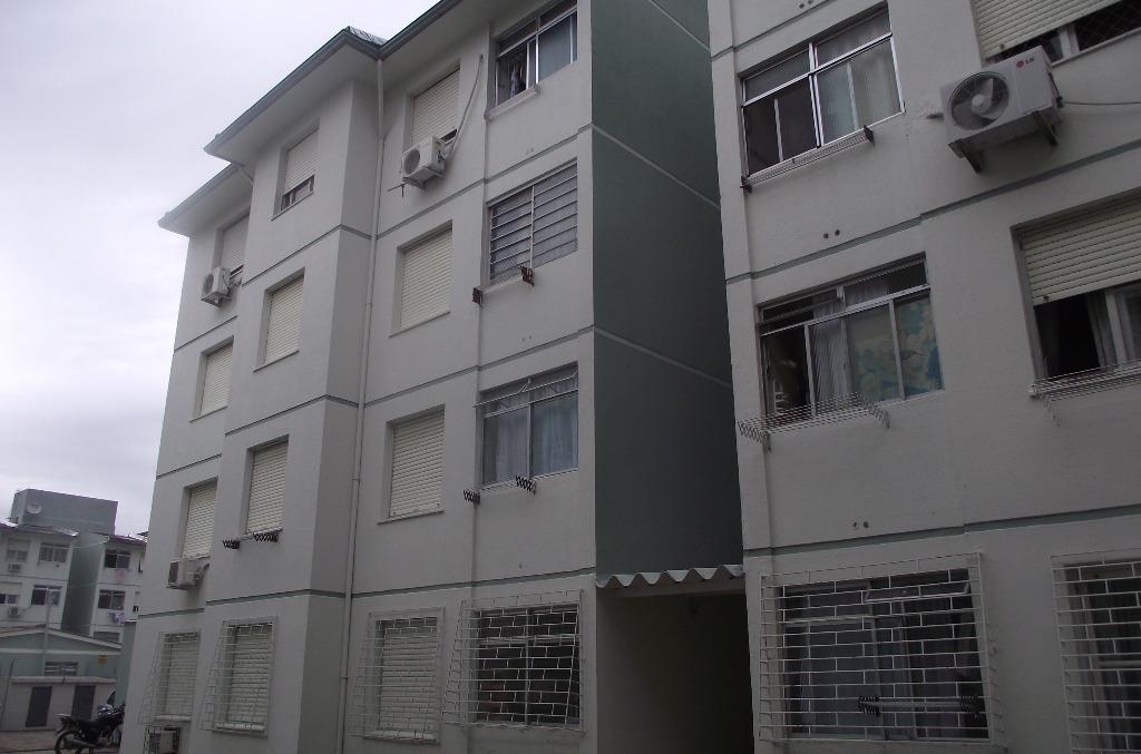 Ótima oportunidade! Apartamento de 3 (três) dormitórios no bairro Cristal em Porto Alegre, localizado próximo todos os recursos que o bairro proporciona. Apartamento de frente, com living amplo, cozinha, área de serviço, banheiro, ensolarado. Aceita financiamento.