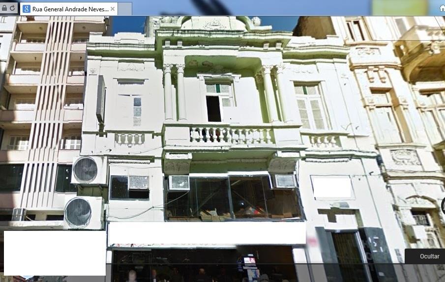 Mais 1 foto(s) de Predio Comercial - PORTO ALEGRE, Centro