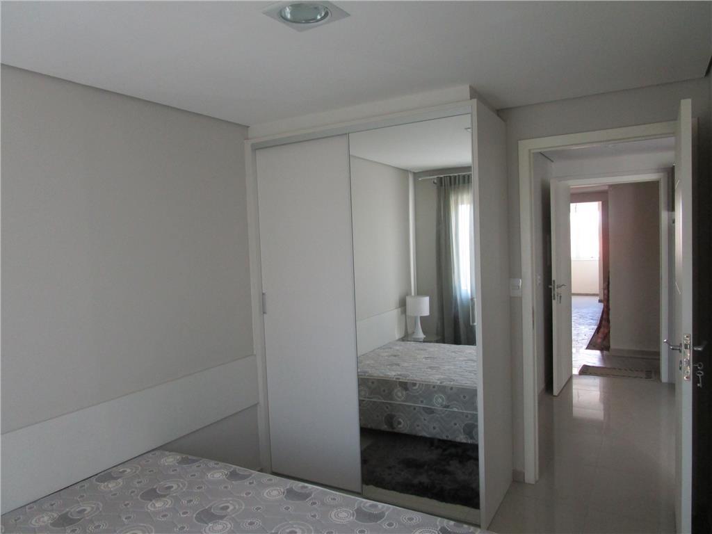 Excelente apartamento de um dormitório com 35m² de área privativa. (Clique para ver)
