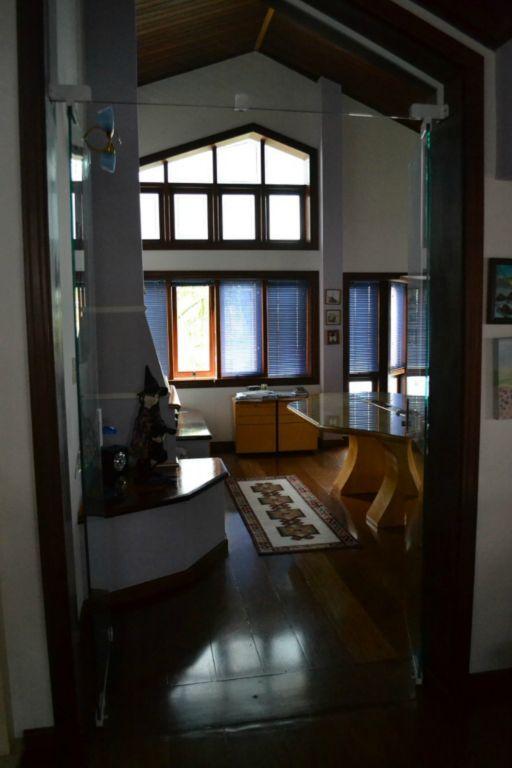Casa residencial para venda e locação, Campos de Santo Antôn...