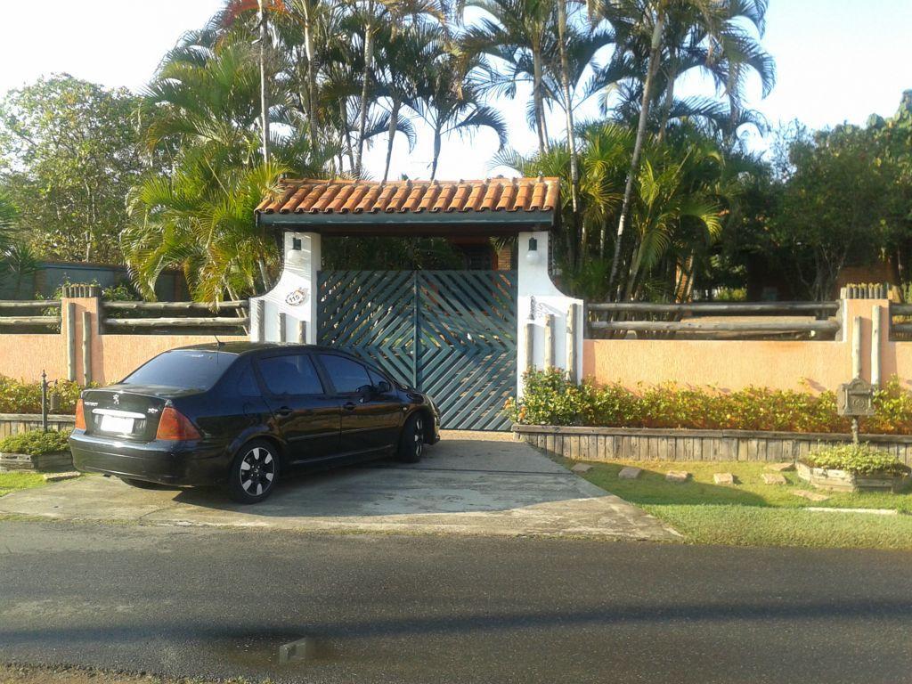 Casa residencial à venda, Condomínio Fechado Village Haras S...