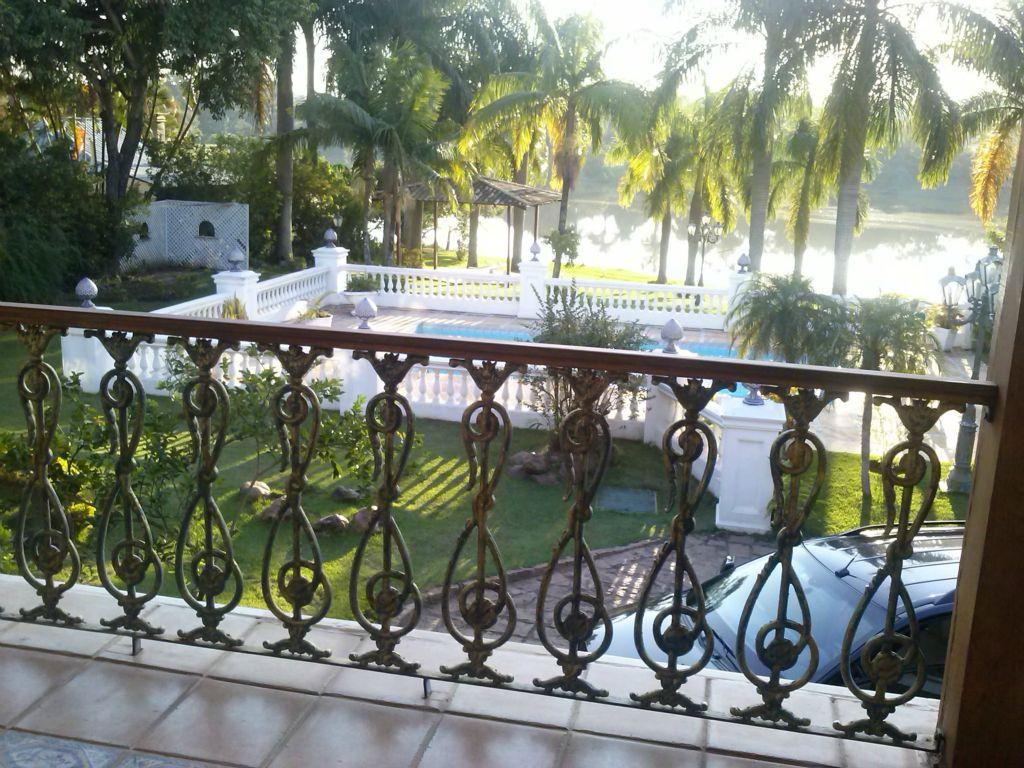 Casa residencial para venda e locação, Condomínio Terras de ...