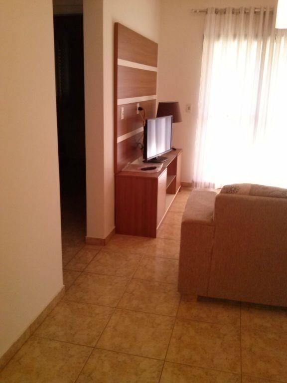 Apartamento residencial para venda e locação, Parque Nossa S...