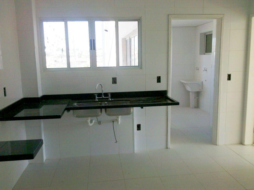 Apartamento residencial à venda, Padre Bento, Itu - AP0238.