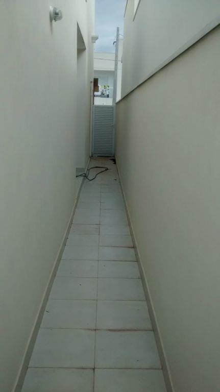 Casa residencial à venda, Condomínio Portal dos Sabias, Itu.