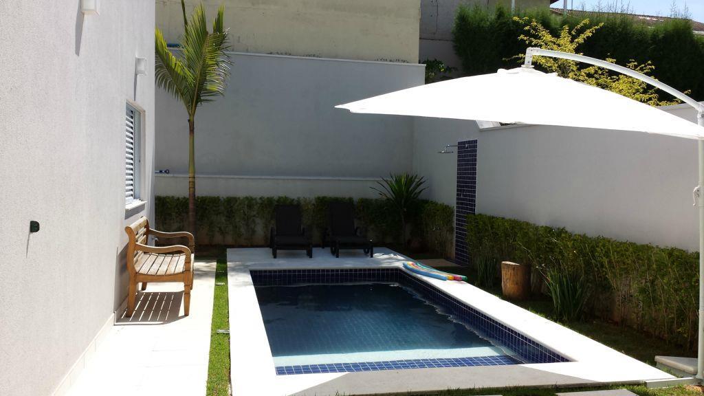 Casa residencial à venda, Condomínio Jardim Theodora, Itu - ...