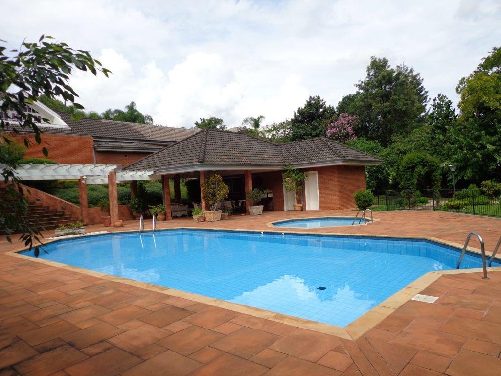 Casa Residencial à venda, Condomínio Terras de São José, Itu...