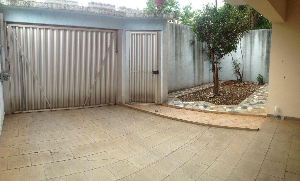 Casa Residencial para venda e locação, Brasil, Itu - CA1396.