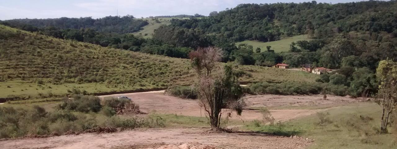 Terreno residencial à venda, Fazenda da Mata, Itu.