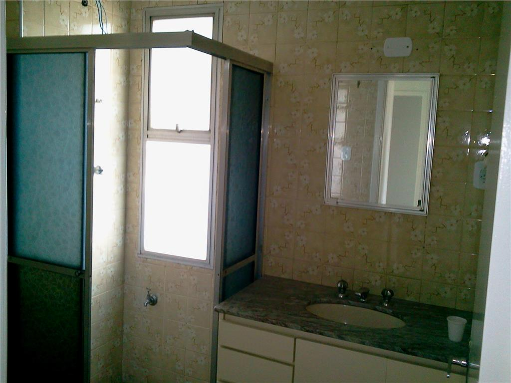 Apartamento para Locação - Vila Azevedo
