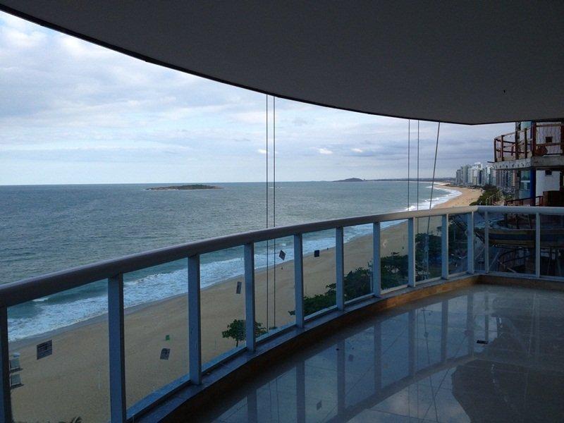 Cobertura 4 Dorm, Praia de Itaparica, Vila Velha (CO0073)