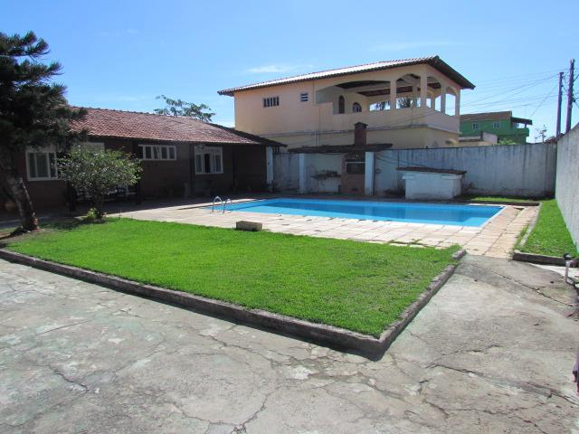 Casa 6 Dorm, Jacaraípe, Serra (CA0036)