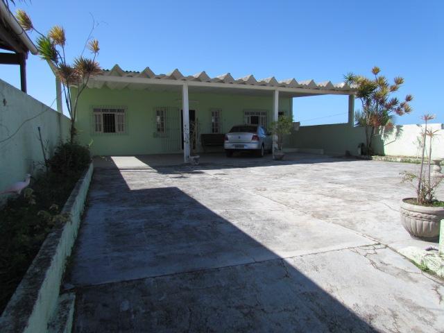 Casa 2 Dorm, Ponta da Fruta, Vila Velha (CA0043)