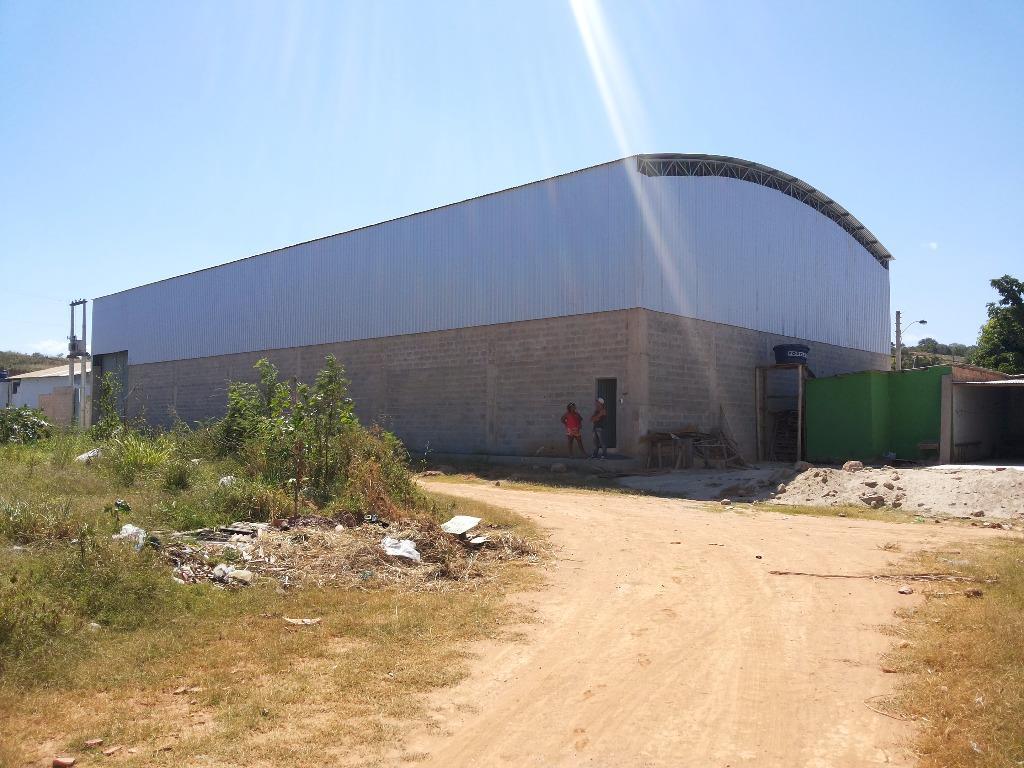 Galpão, Itaquarí, Cariacica (GA0033) - Foto 5