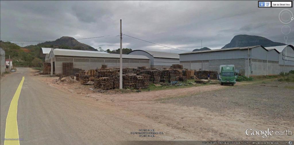 Galpão, Itaquarí, Cariacica (GA0033) - Foto 7
