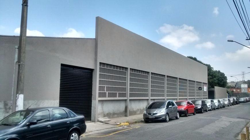 Galpão, Socorro, São Paulo (GA0021) - Foto 2