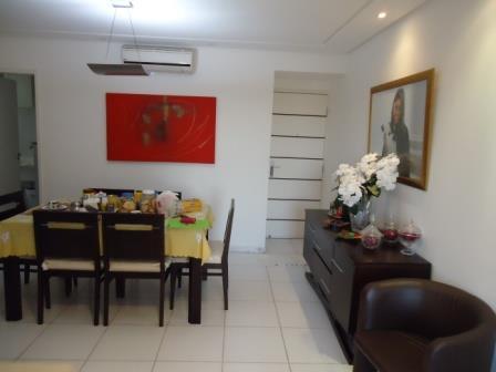 Im�vel: Rede Dreamcasa - Apto 3 Dorm, Pituba, Salvador