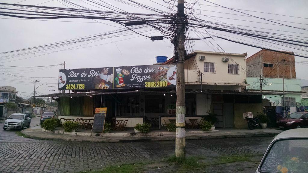 Im�vel: Rede Dreamcasa - Galp�o, Realengo, Rio de Janeiro