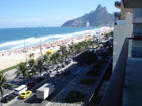 Apto 4 Dorm, Ipanema, Rio de Janeiro (AP0416) - Foto 5