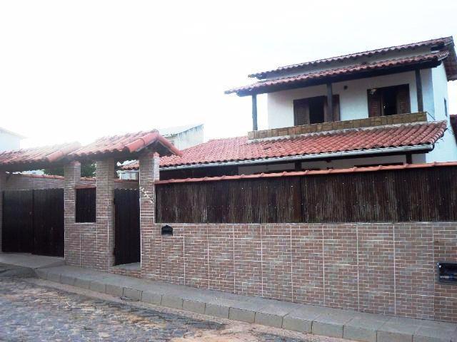 Casa 3 Dorm, Ponte dos Leites, Araruama (CA0352) - Foto 2