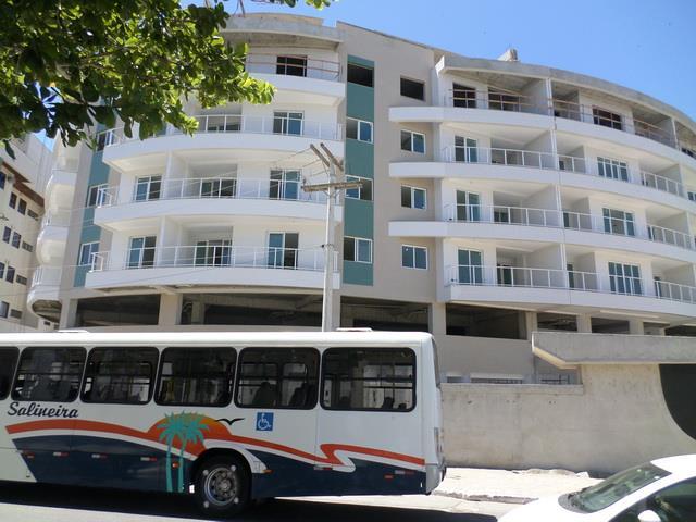 Cobertura 2 Dorm, Braga, Cabo Frio (CO0034) - Foto 3