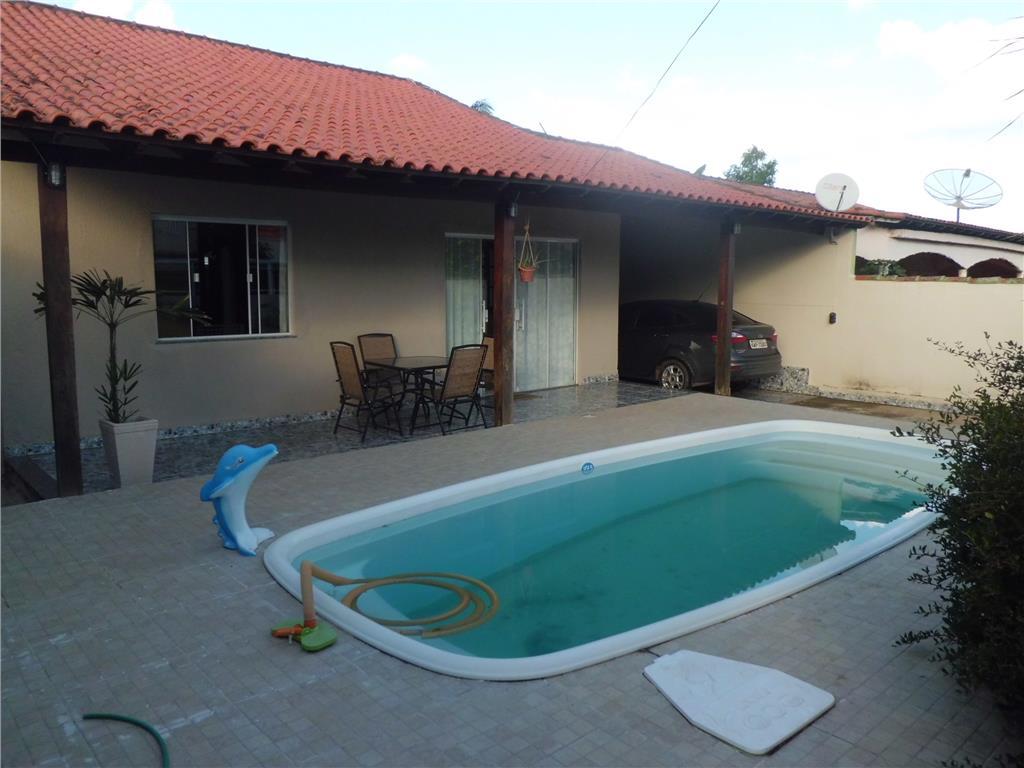 Casa 3 Dorm, Praia Linda, São Pedro da Aldeia (CA0240) - Foto 3