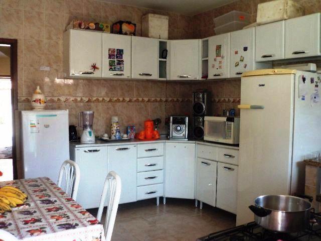 Casa 3 Dorm, Ponte dos Leites, Araruama (CA0352) - Foto 5
