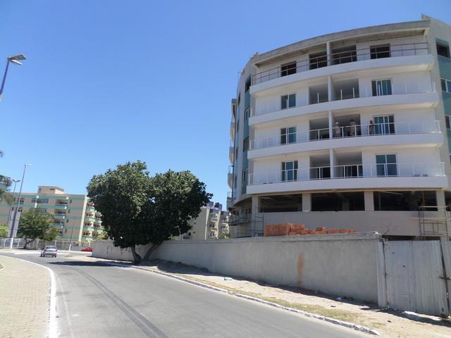 Cobertura 2 Dorm, Braga, Cabo Frio (CO0034) - Foto 5