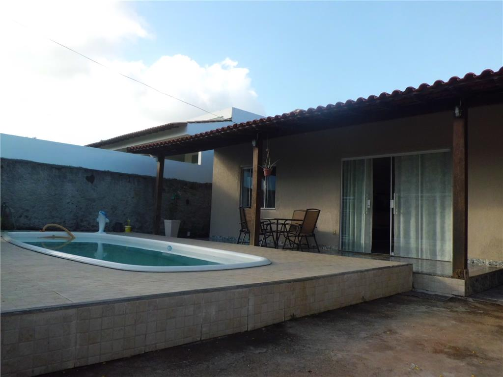 Casa 3 Dorm, Praia Linda, São Pedro da Aldeia (CA0240) - Foto 2