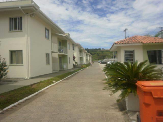 Apto 3 Dorm, Vargem do Bom Jesus, Florianópolis - Foto 5