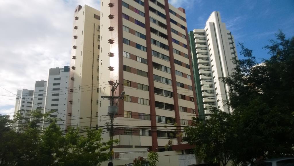 Im�vel: Rede Dreamcasa - Apto 4 Dorm, Pituba, Salvador