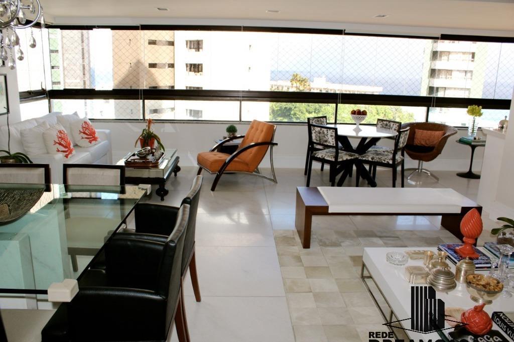 Im�vel: Rede Dreamcasa - Apto 4 Dorm, Barra, Salvador