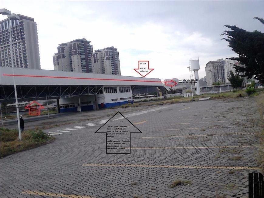 Galpão, Barra Funda, São Paulo (GA0029) - Foto 2