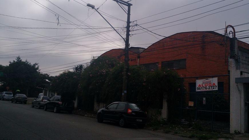 Rede Dreamcasa - Galpão, Vila Independência - Foto 2