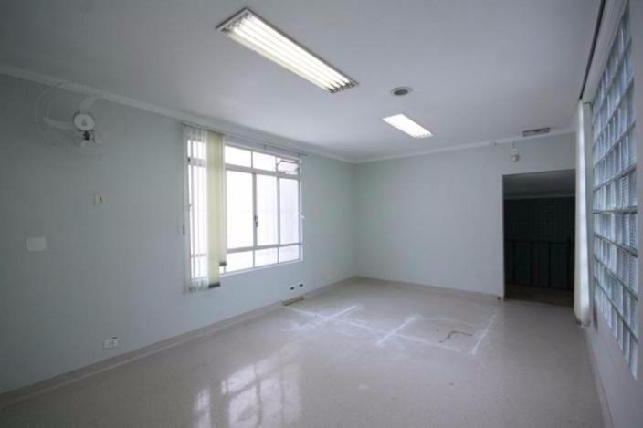 Casa 10 Dorm, Pacaembu, São Paulo (SO0082) - Foto 4