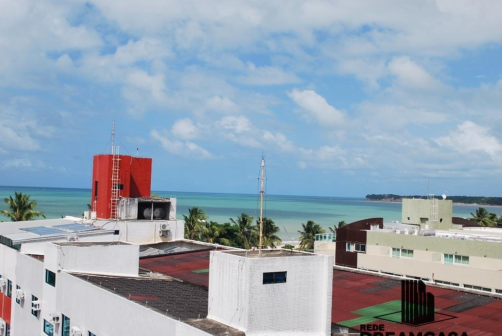 Im�vel: Rede Dreamcasa - Apto 3 Dorm, Cabo Branco (AD0001)