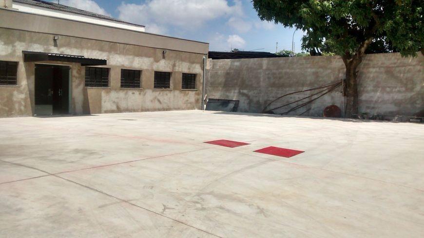 Galpão, Socorro, São Paulo (GA0021) - Foto 3
