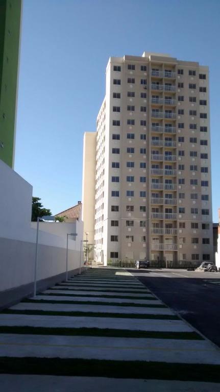 Im�vel: Rede Dreamcasa - Apto 2 Dorm, Cachambi (AP3788)