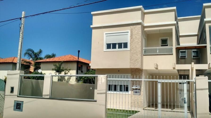 Im�vel: Rede Dreamcasa - Casa 3 Dorm, Ingleses (CA0149)