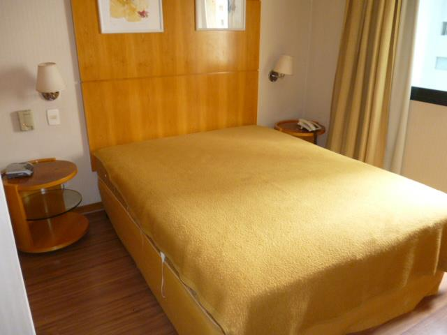Flat 1 Dorm, Moema, São Paulo (FL0133) - Foto 5