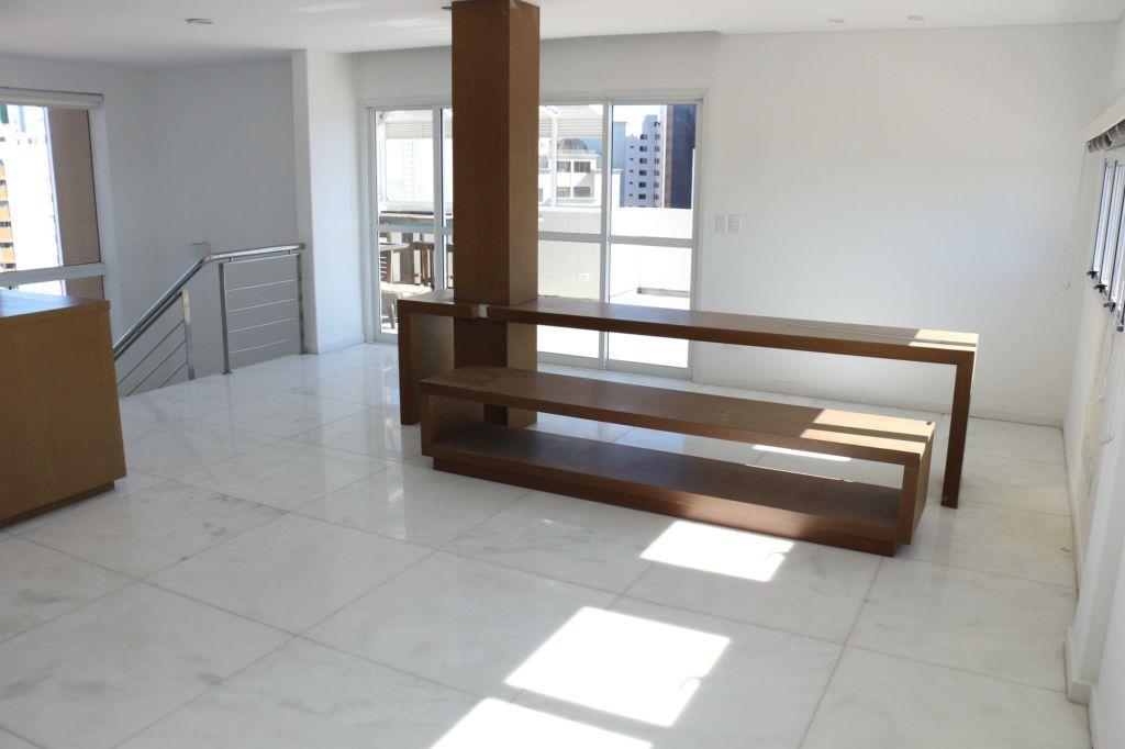 Cobertura 3 Dorm, Batel, Curitiba (CO0179) - Foto 3