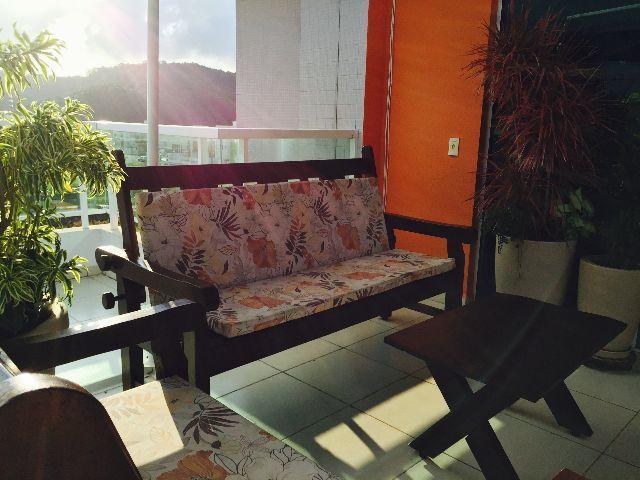 Cobertura 2 Dorm, Ingleses, Florianópolis (CO0277) - Foto 4