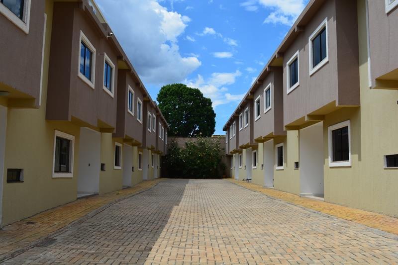 Im�vel: Rede Dreamcasa - Casa 3 Dorm, Santa Genoveva