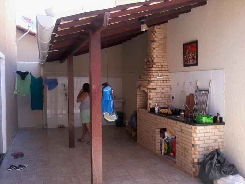 Casa 2 Dorm, Fluminense, São Pedro da Aldeia (CA0815) - Foto 2