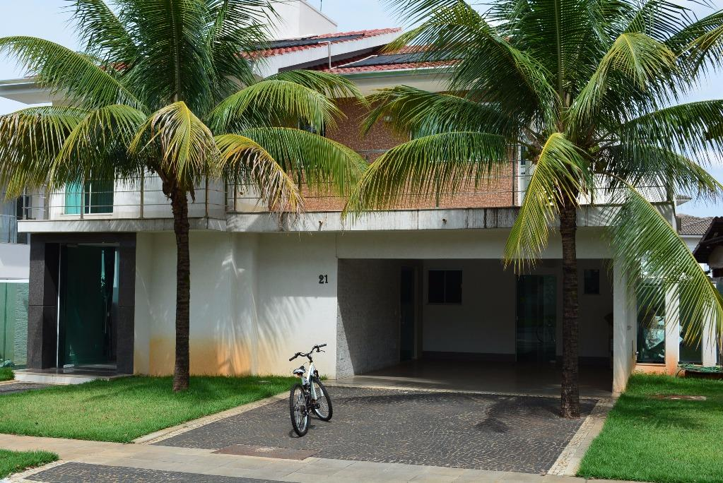Im�vel: Rede Dreamcasa - Casa 5 Dorm, Goi�nia (SO0110)