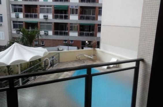 Apto 1 Dorm, Ipanema, Rio de Janeiro (AP2223) - Foto 2