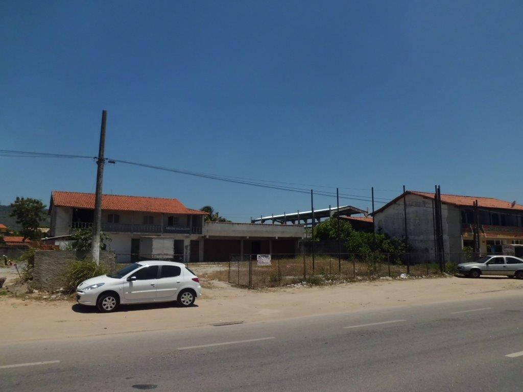 Terreno, Balneário, São Pedro da Aldeia (TE0115) - Foto 4