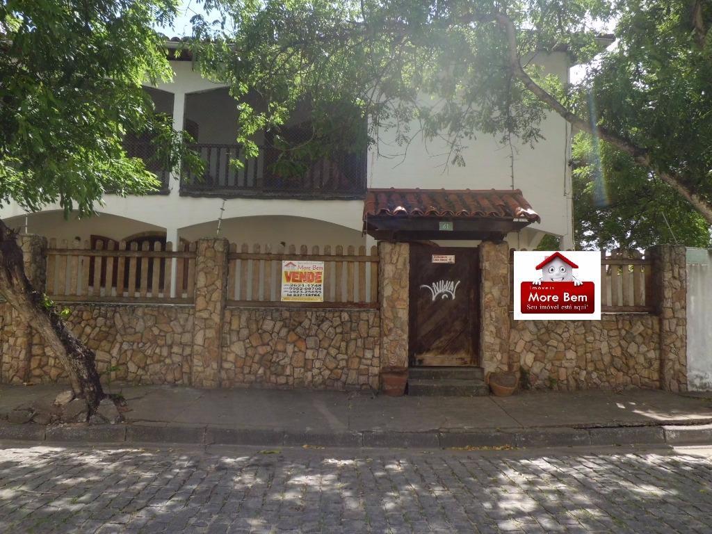 Casa 5 Dorm, Centro, São Pedro da Aldeia (CA1433) - Foto 4