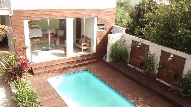 Casa 3 Dorm, Ingleses, Florianópolis (CA1893) - Foto 2
